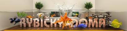 Chovatelské potřeby a krmiva pro rybičky